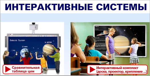 инструкция как работать на интерактивной доске